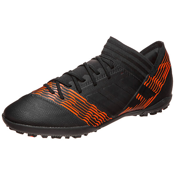 adidas Performance Fußballschuhe Nemeziz Tango 17.3 TF schwarz/rot
