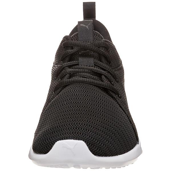 PUMA, Sneakers Gute Low Carson 2, schwarz  Gute Sneakers Qualität beliebte Schuhe 0d8af7