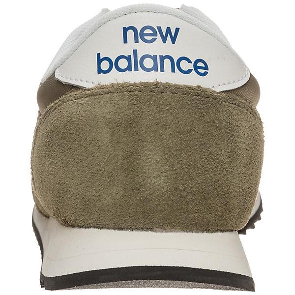 New balance, Sneakers Niedrig U420-GRB-D, grün  Gute Qualität beliebte Schuhe