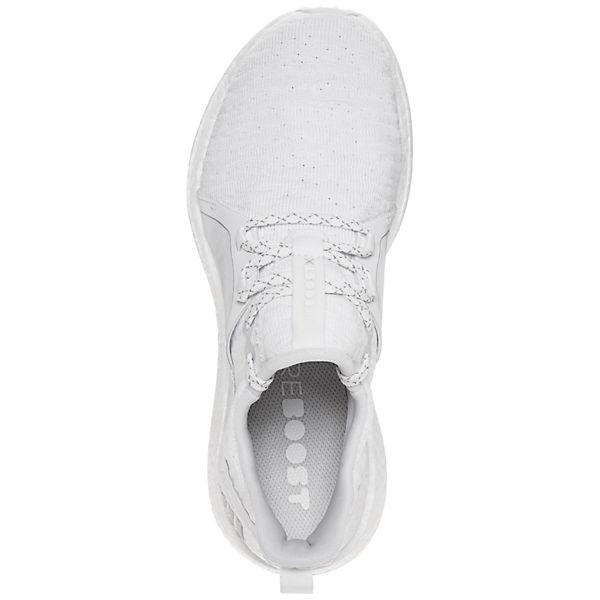 Laufschuhe Pureboost All weiß adidas Terrain X Performance T8qPwwvA