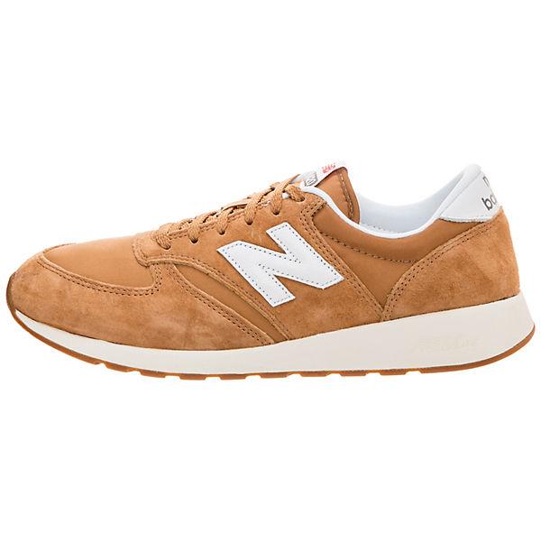 new balance Sneakers Low MRL420-S2-D hellbraun