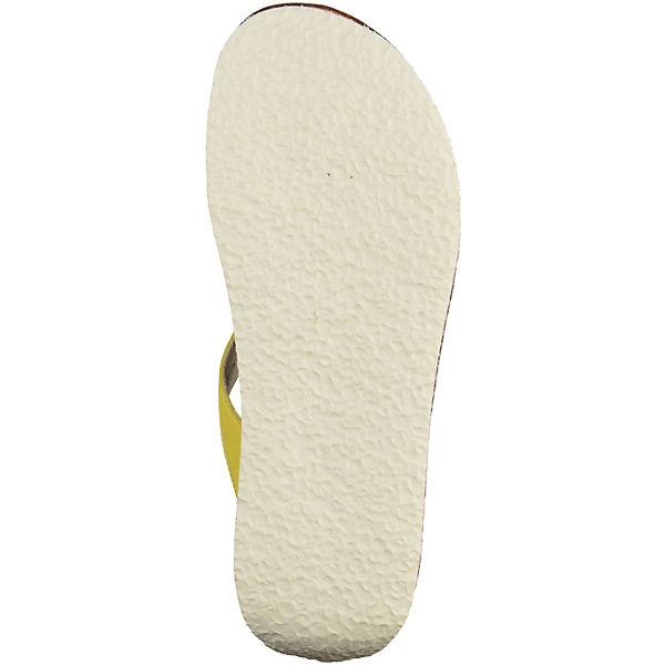 Think!, Zehentrenner, mehrfarbig  Gute Qualität beliebte Schuhe Schuhe beliebte 1d3704