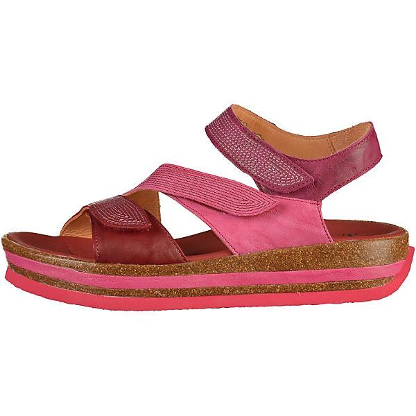 Think!,  Klassische Sandalen, rosa  Think!, Gute Qualität beliebte Schuhe 2f524e