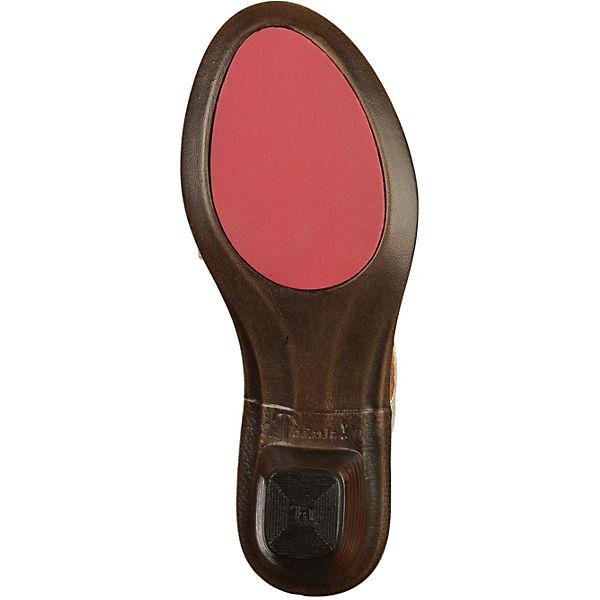 Think!, Zehentrenner, beliebte silber  Gute Qualität beliebte Zehentrenner, Schuhe de2cc1