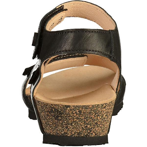 Think!, Klassische Sandalen, schwarz Schuhe  Gute Qualität beliebte Schuhe schwarz ea918e