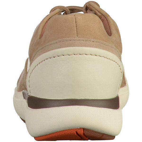 Clarks, Halbschuhe, braun  beliebte Gute Qualität beliebte  Schuhe 7794d8