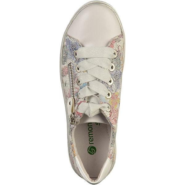 remonte Sneakers Low mehrfarbig