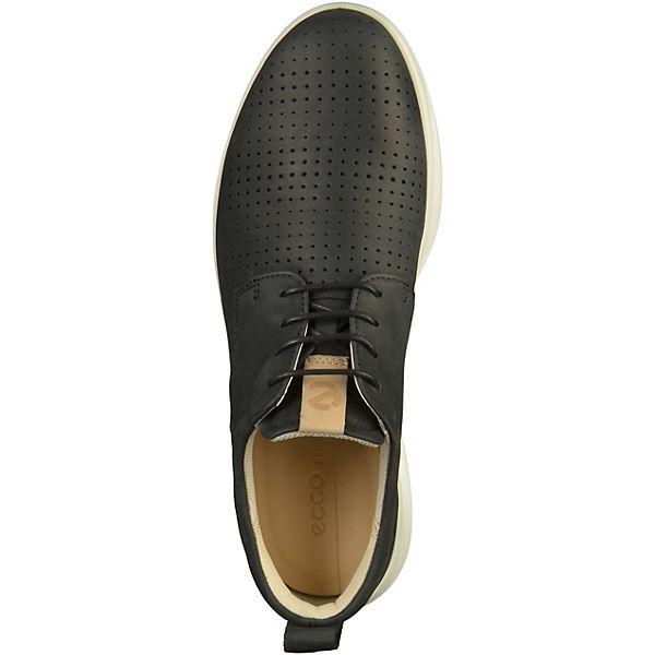 schwarz schwarz Sneakers Low schwarz ecco Low ecco Low Sneakers Sneakers ecco ecco YqpPw