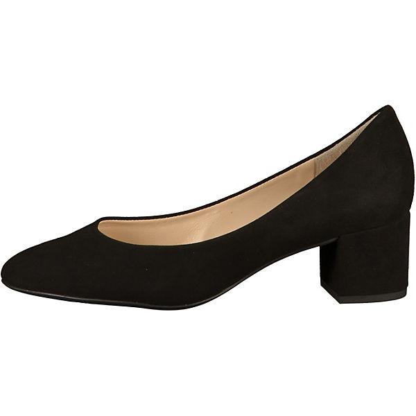 högl, Klassische Pumps, beliebte schwarz  Gute Qualität beliebte Pumps, Schuhe 408514