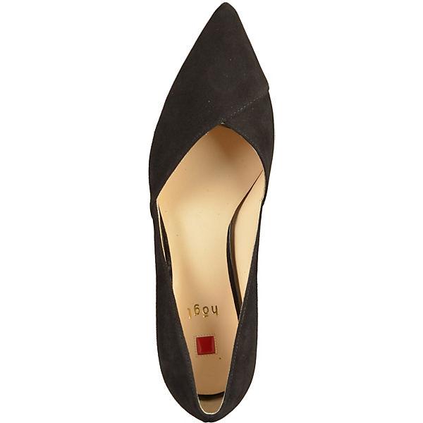 högl, Klassische Pumps, schwarz  Gute Gute Gute Qualität beliebte Schuhe bc27ba