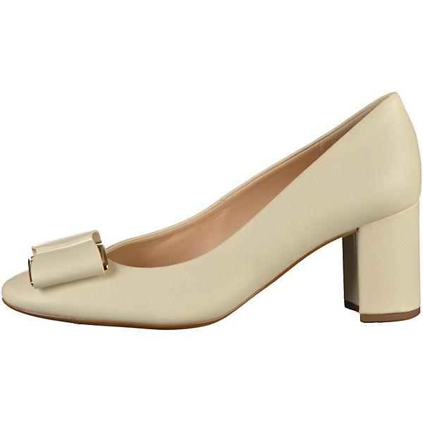 högl, Klassische Gute Pumps, beige  Gute Klassische Qualität beliebte Schuhe ebf09e