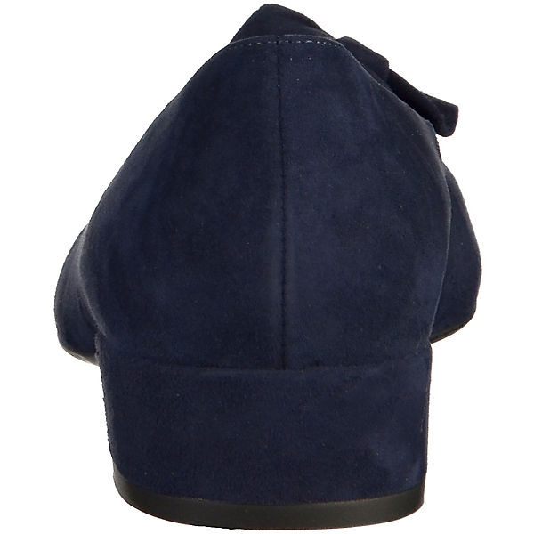 PETER KAISER, Gute Sling-Pumps, dunkelblau  Gute KAISER, Qualität beliebte Schuhe 86750b