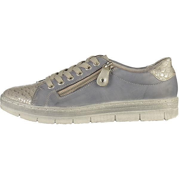 Remonte, Halbschuhe, blau  Gute Qualität beliebte Schuhe