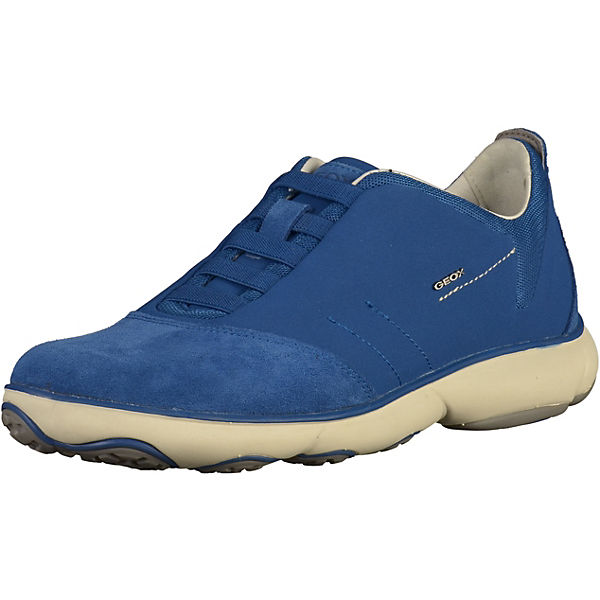 GEOX Sneakers Low dunkelblau