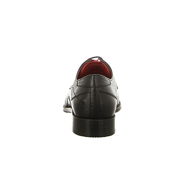DANIEL Gute HECHTER, Business-Schnürschuhe, schwarz  Gute DANIEL Qualität beliebte Schuhe df0d09