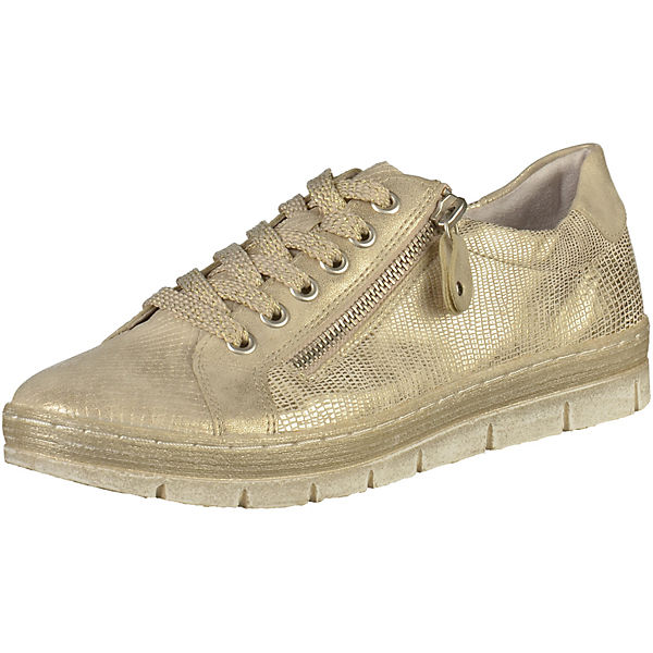 remonte Sneakers Low gold