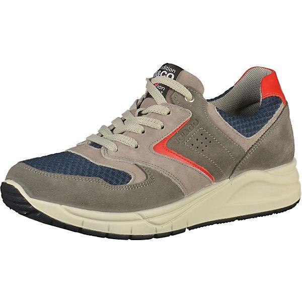 grau Sneakers amp; CO Low IGI HqAPUwIgH