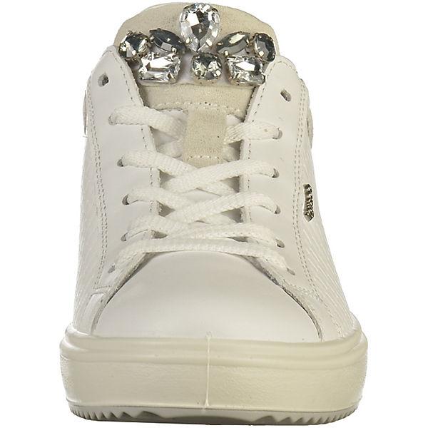 IGI & CO, Sneakers High, weiß Schuhe  Gute Qualität beliebte Schuhe weiß adaf62