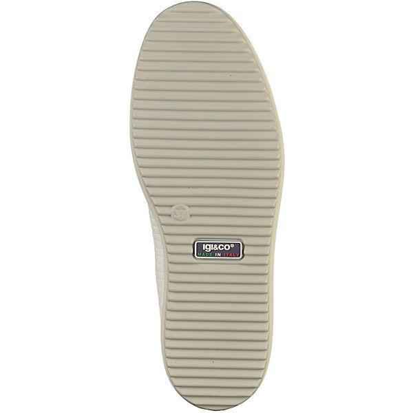 IGI weiß & CO, Sneakers High, weiß IGI   66e2e0