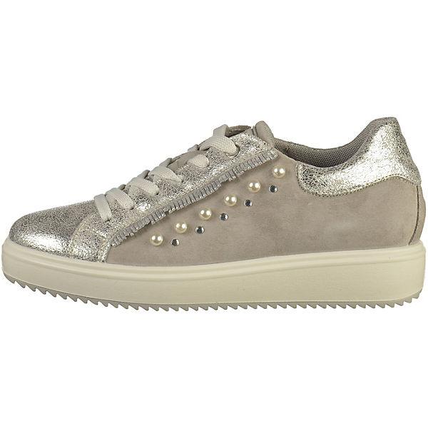 igi&co Sneakers Low silber