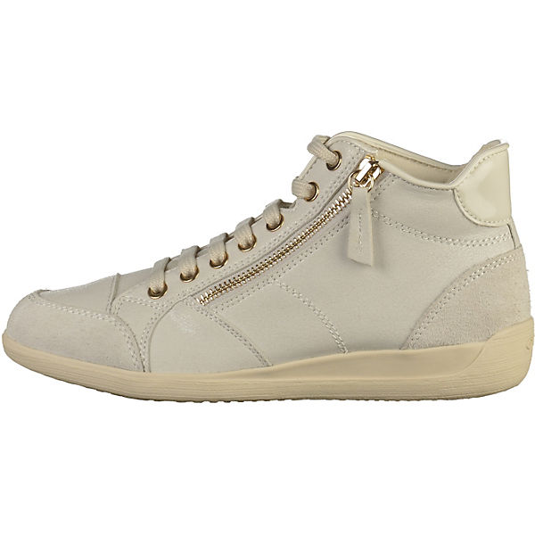 GEOX Sneakers High offwhite