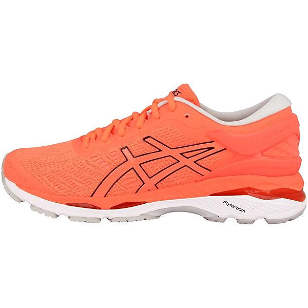 ASICS Laufschuhe Gel-Kayano 24 orange  Gute Qualität beliebte Schuhe