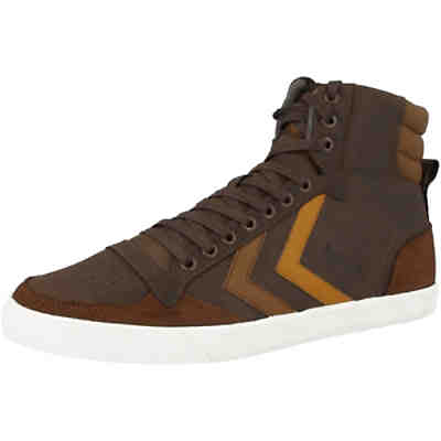 Sneakers High Slimmer Stadil Duo Oiled