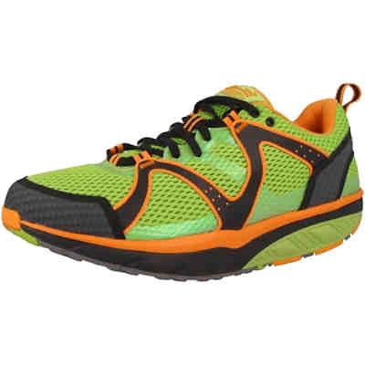Komfort-Halbschuhe Sabra Trail Lace Up