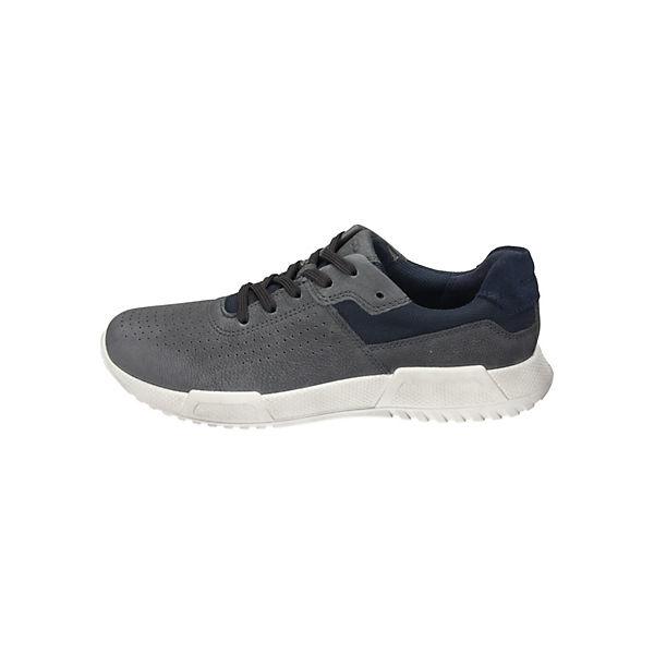 Sneakers Sneakers ecco Sneakers Low grau grau ecco Low ecco aSvnO