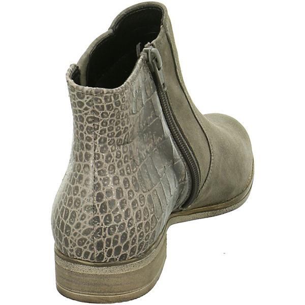 Gabor, Klassische Stiefeletten, grün Qualität  Gute Qualität grün beliebte Schuhe 4248fd