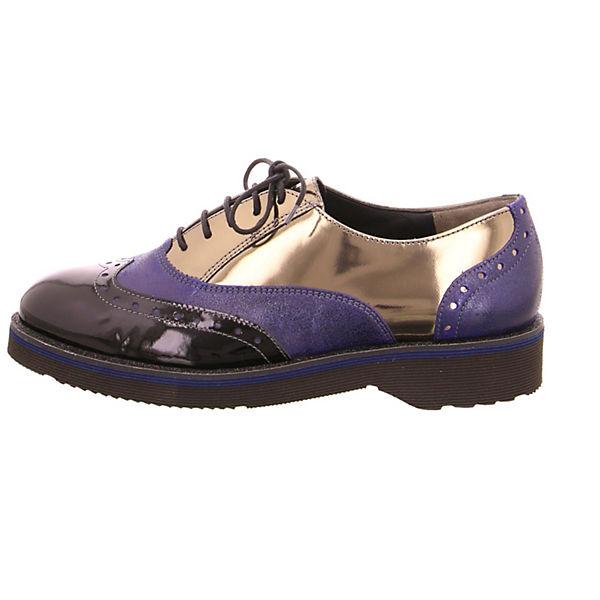 Paul Green, Schnürschuhe, beliebte schwarz  Gute Qualität beliebte Schnürschuhe, Schuhe 2e8cf3