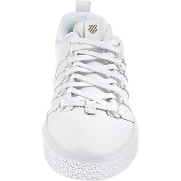 Donovan Sneakers Low