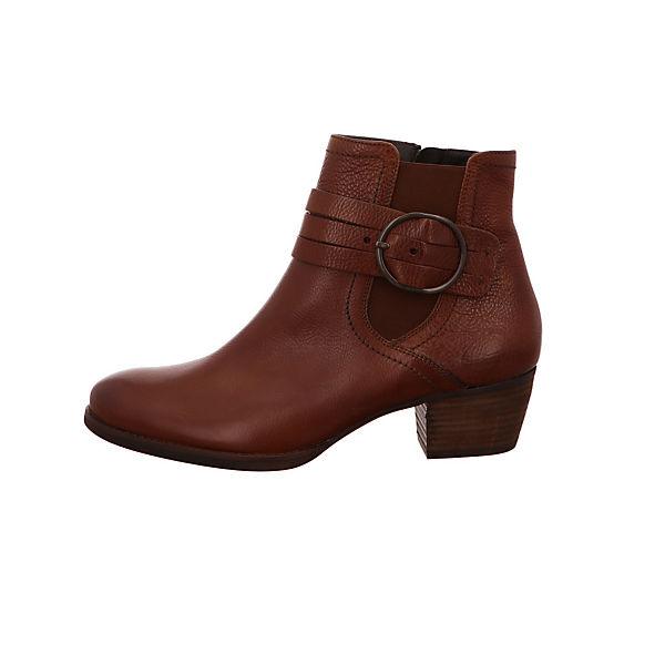 Paul Green, Klassische Stiefeletten, beliebte braun  Gute Qualität beliebte Stiefeletten, Schuhe f860a5