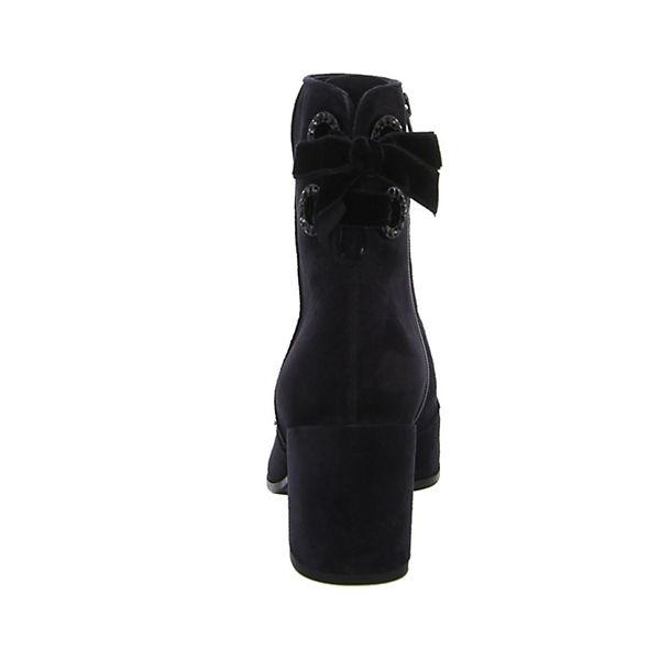 Stiefeletten Schmenger schwarz Klassische Kennel amp; RAaqtt