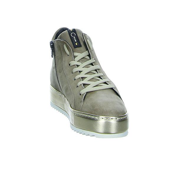 Donna Carolina Schnürstiefeletten beige  Gute Qualität beliebte Schuhe