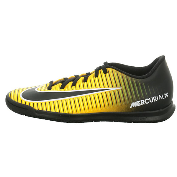 NIKE Fußballschuhe gelb