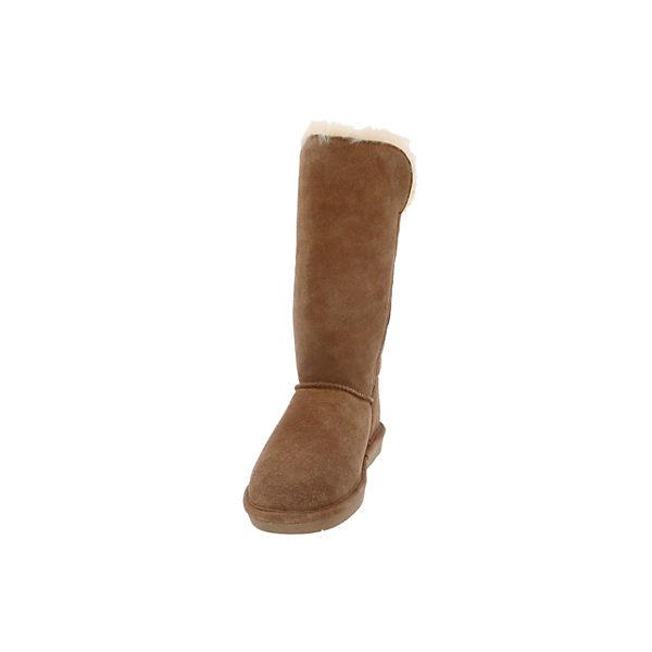 Bearpaw Winterstiefel Gute LAUREN hellbraun  Gute Winterstiefel Qualität beliebte Schuhe 55a099