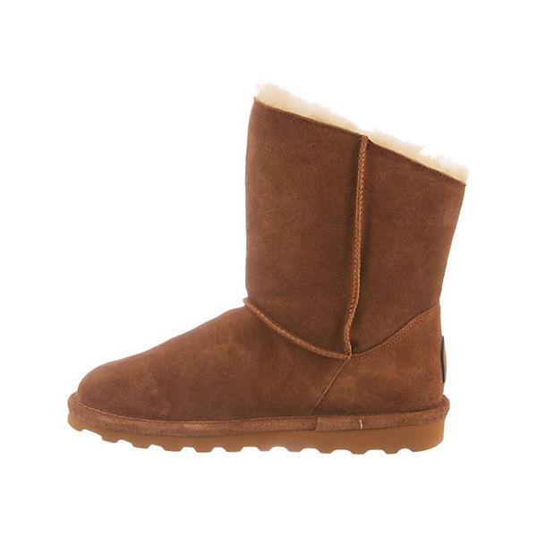 Bearpaw Winterstiefel MIMI hellbraun  Gute Qualität beliebte Schuhe
