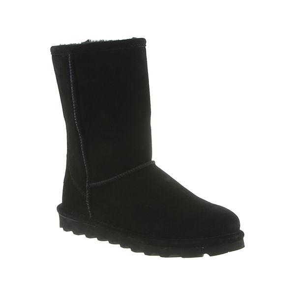Bearpaw Winterstiefel ELLE SHORT schwarz  Gute Qualität beliebte Schuhe