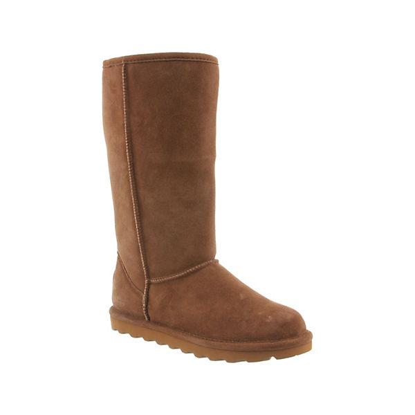 Bearpaw Winterstiefel ELLE TALL hellbraun  Gute Qualität beliebte Schuhe