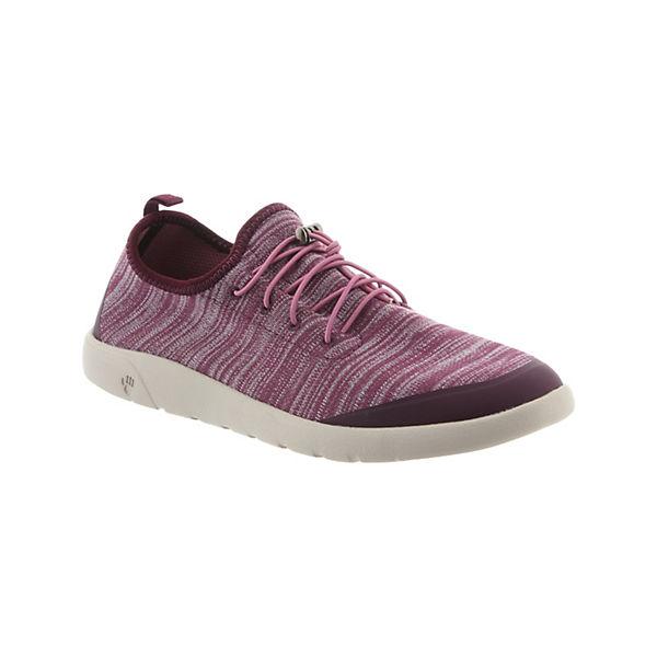 Bearpaw,  Sneakers Low IRENE, lila  Bearpaw, Gute Qualität beliebte Schuhe 92c226