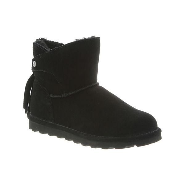 Bearpaw,  Winterstiefeletten NATALIA, schwarz  Bearpaw, Gute Qualität beliebte Schuhe 5451d0