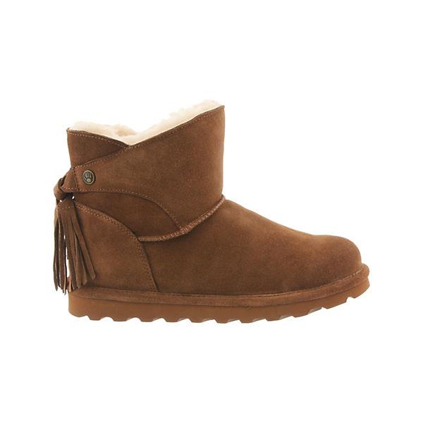 Bearpaw, Winterstiefeletten Qualität NATALIA, hellbraun  Gute Qualität Winterstiefeletten beliebte Schuhe c6600a