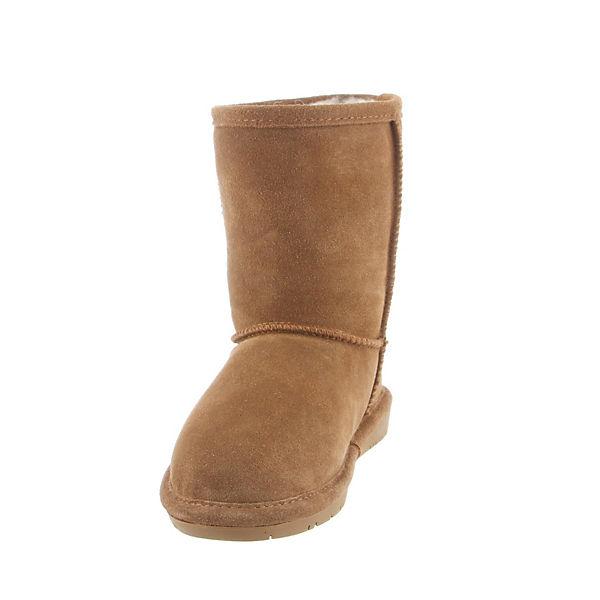 Bearpaw, Winterstiefel EMMA Qualität SHORT, hellbraun  Gute Qualität EMMA beliebte Schuhe 4e6645