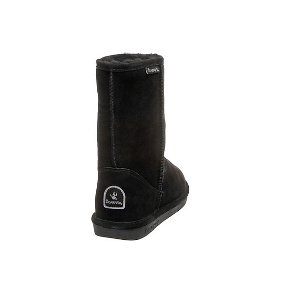 Bearpaw, Bearpaw, Bearpaw, Winterstiefel EMMA SHORT, schwarz  Gute Qualität beliebte Schuhe e75a16