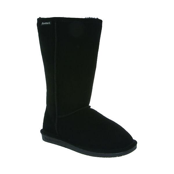 Bearpaw Winterstiefel EMMA TALL schwarz  Gute Qualität beliebte Schuhe