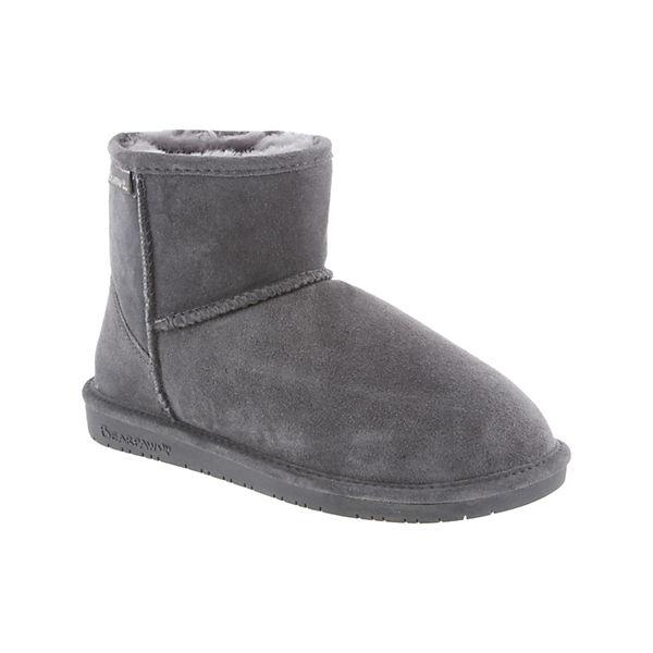 Bearpaw Winterstiefeletten DEMI grau  Gute Qualität beliebte Schuhe