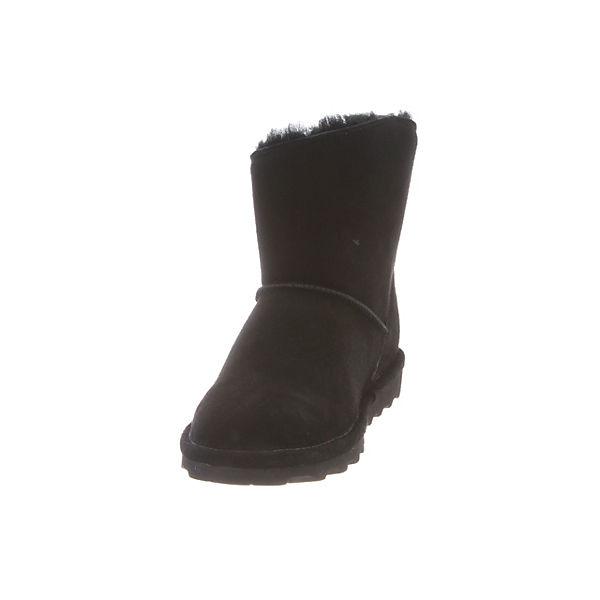 Bearpaw, Winterstiefeletten Qualität MARGAERY, schwarz  Gute Qualität Winterstiefeletten beliebte Schuhe 486225