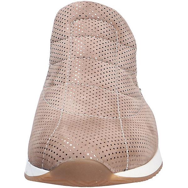 ara Komfort-Slipper LISSABON beige