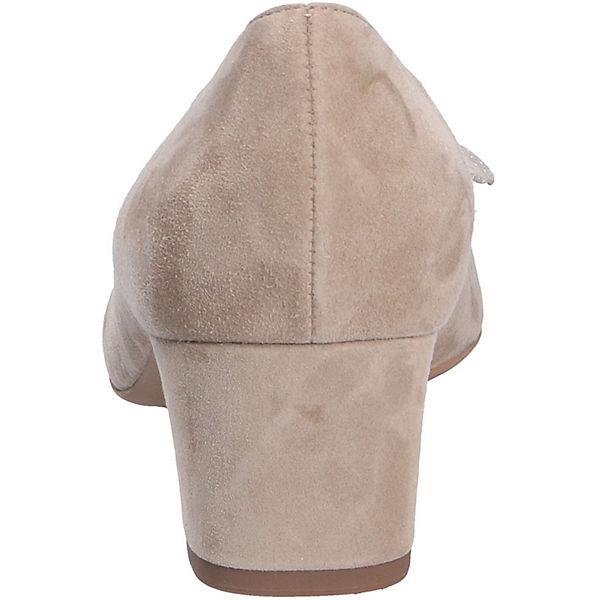 PETER  KAISER, Klassische Pumps, beige  PETER Gute Qualität beliebte Schuhe 2ec302